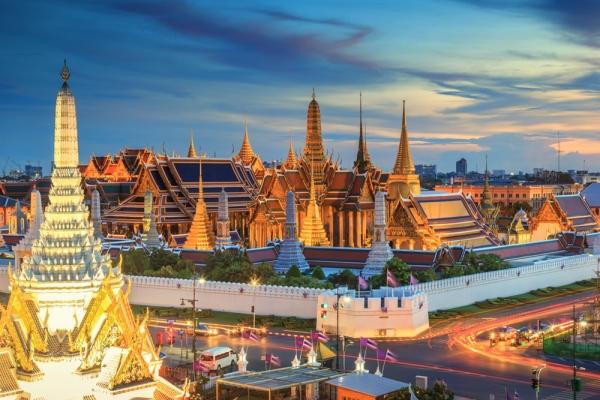 【超值】泰新马逍遥十天游-曼谷机场接机/吉隆坡机场送机(曼谷-芭提雅-新加坡-马六甲-吉隆坡-云顶)