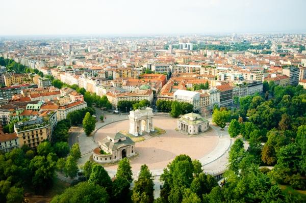 【红线+绿线】欧洲五国十天浪漫之旅(巴黎-琉森-米兰-威尼斯-罗马-梵蒂冈-佛罗伦萨-比萨-尼斯)