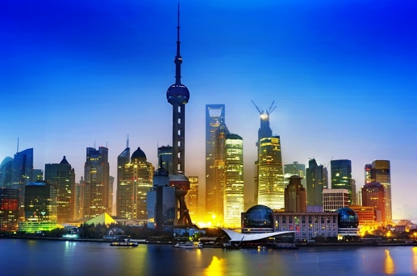 Paradise of Eastern China 7 days