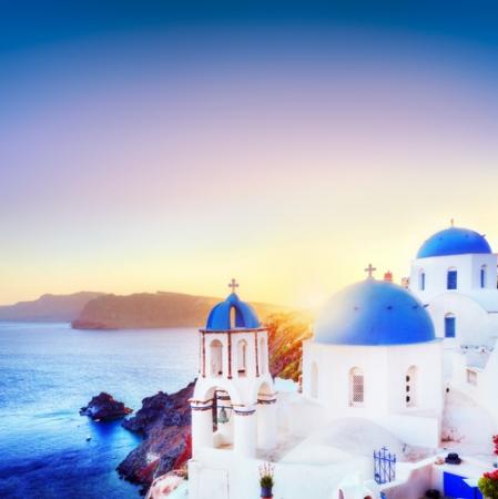 【深度游】希腊爱琴海六天团(雅典-圣托里尼)