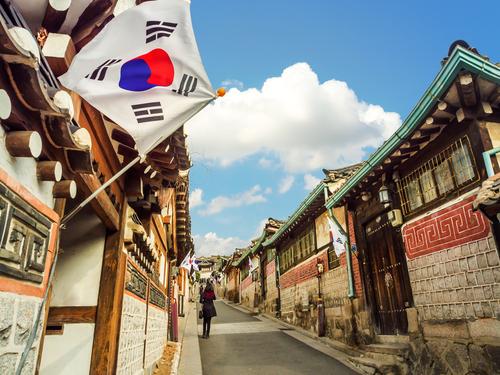 【包机票】魅力华东浪漫韩国12天游,CA$398起包机票包税包团费,另指定自费和小费——多伦多出发