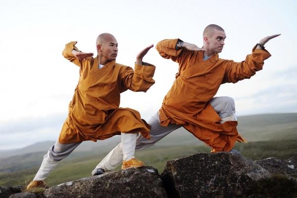 A journey of Martial Arts & Zen Meditation 12 Days