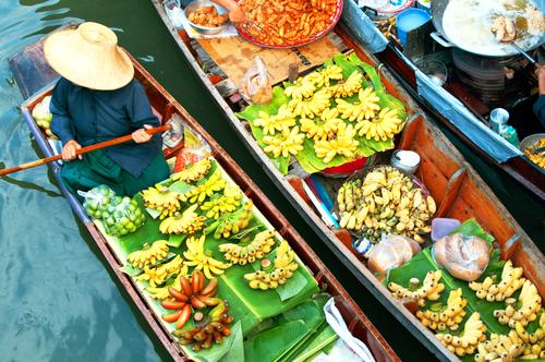 Bangkok Insight 4 Days