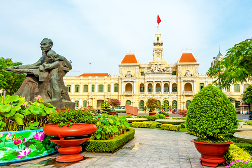 A Journey Through Vietnam 8 Days