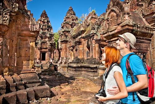 Angkor Enhanced 4 Days