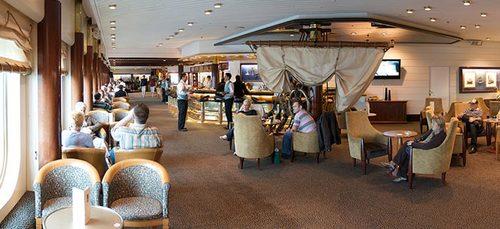 Pullmantur Sovereign Mediterranean Cruise 8 Days
