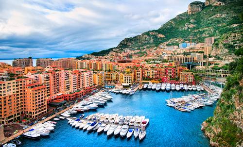 Air-inclusive Romantic Encounter in Europe 12 Days