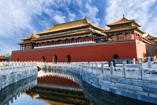 【包机票】时尚北京成都九寨沟12天游-$99-多伦多往返